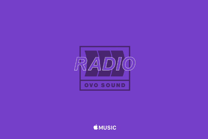 Stream OVO Sound Radio Episode 11