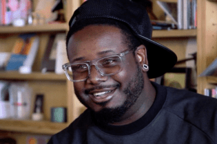T-Pain Singing Without Autotune Returns