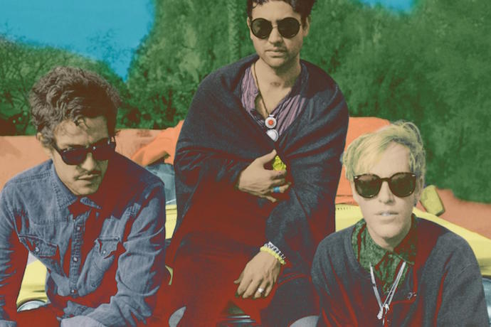 Unknown Mortal Orchestra Shares New Animated Music Video