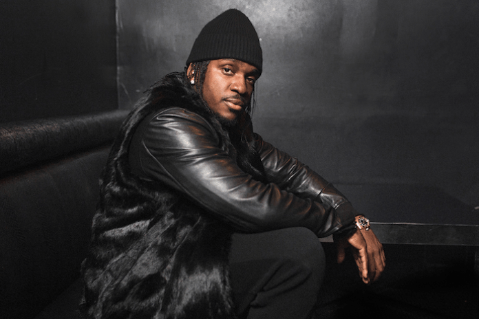"""Watch Pusha T's New Video for """"Untouchable"""""""