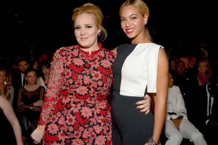 Adele Denies Rumors About Turning Down Collaboration Offer From Beyoncé