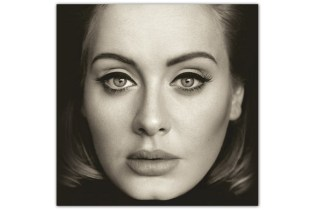 Adele's First Album in Nearly Five Years, '25,' is Out