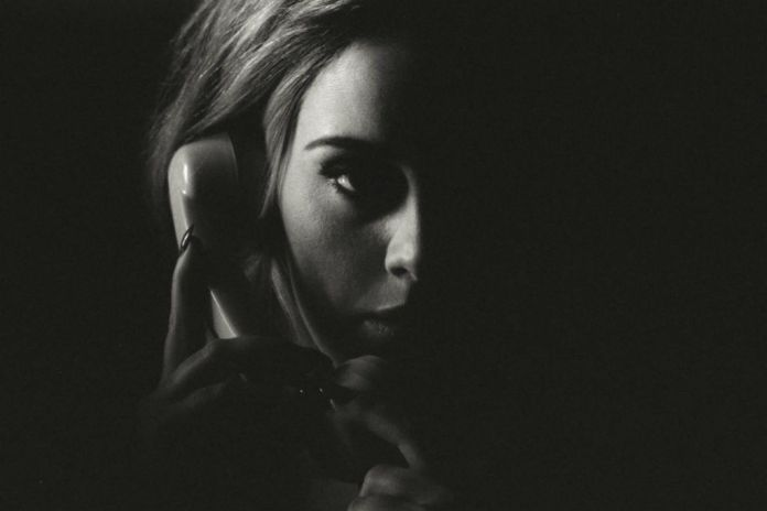 "Adele's New Single ""Hello"" Debuts at No. 1 on Billboard Hot 100 Chart"