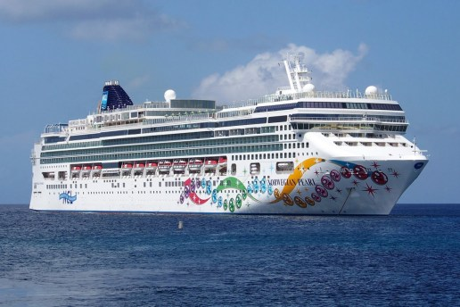 Woman Falls Overboard at Mad Decent's Boat Party