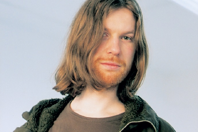 Aphex Twin Unveils New Version of 'Avril 14th'