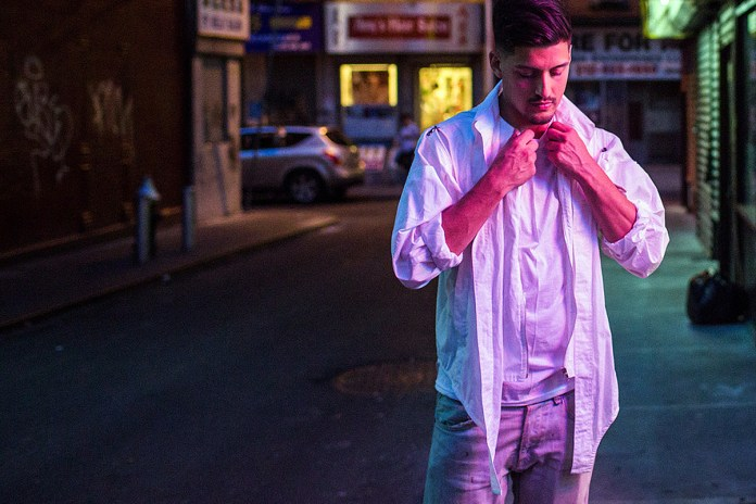 Arca Play New Tracks From Upcoming Album
