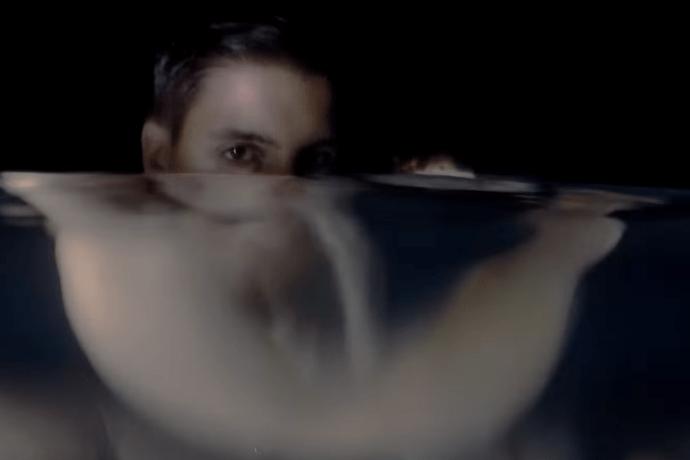 """Arca Unveils """"Vanity"""" Video"""