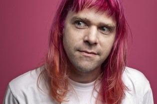 "Ariel Pink Releases ""Hall of Screams,"" Reveals Collaboration With Dev Hynes"