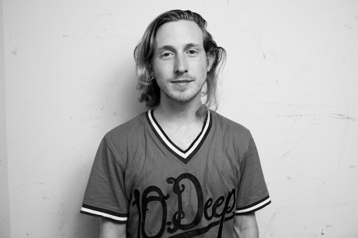 Asher Roth featuring Jesse Boykins III & Pac Div's Like - That's All Mine