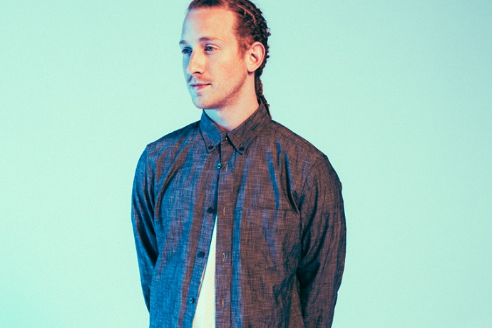 """Asher Roth Remixes The Internet's """"Something's Missing"""""""