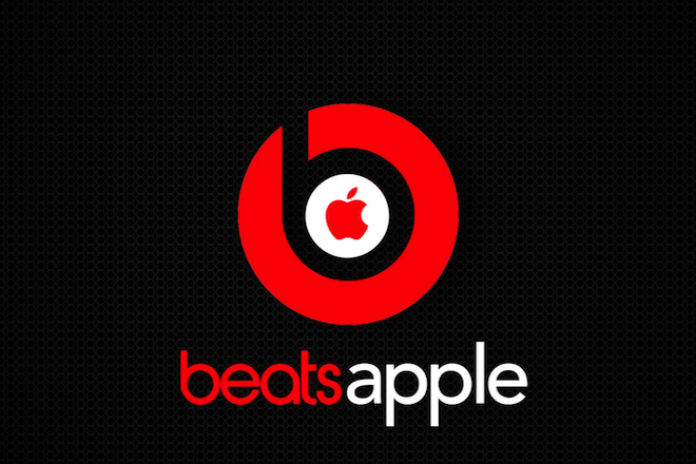 Apple Is Ending Beats Music