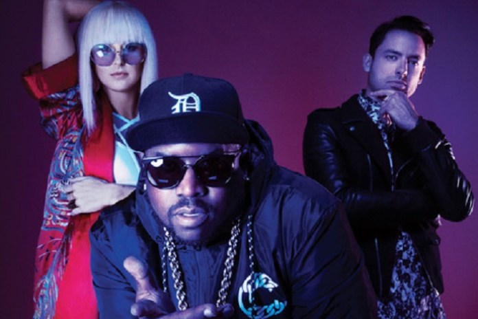 "Big Grams Release ""In The Sun"" Video"
