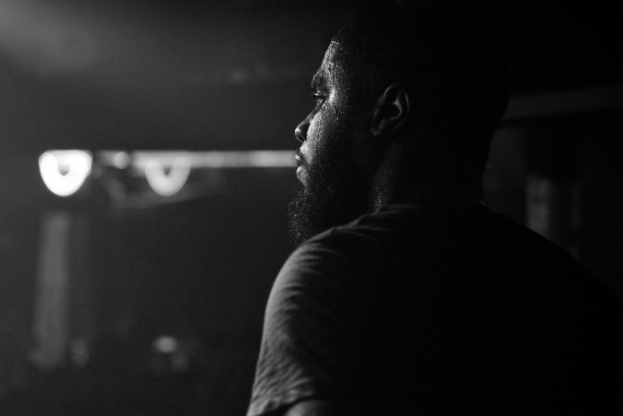 Stream Big K.R.I.T.'s Controversially Released 'All My Life' Album