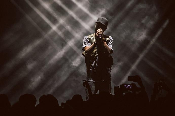 Big Sean Premieres New Music With Future, Metro Boomin & More