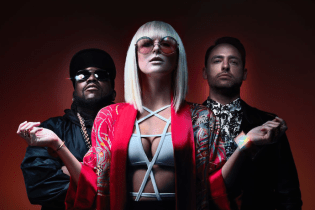 Big Grams (Big Boi & Phantogram) Announce Tour Dates