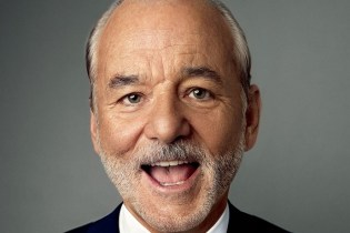 Bill Murray Joins Phoenix for a Christmas Project