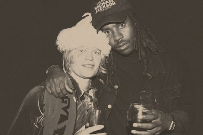 Blood Orange's Dev Hynes & Connan Mockasin Unite for Collaborative EP