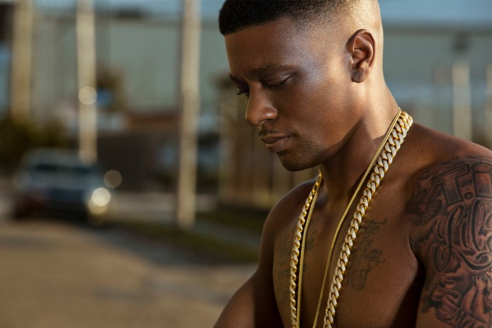 Boosie Badazz has Cancer