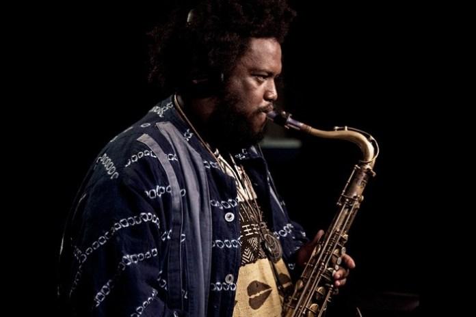 Brainfeeder Affiliate & Kendrick Lamar Collaborator Kamasi Washington Shares Theme for 'Color Guard'