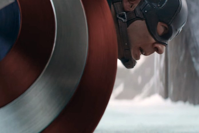 Captain America Fights Iron Man in New 'Civil War' Trailer