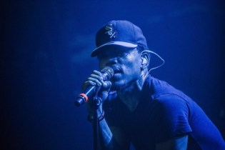 Chance the Rapper Will Perform on 'Saturday Night Live'