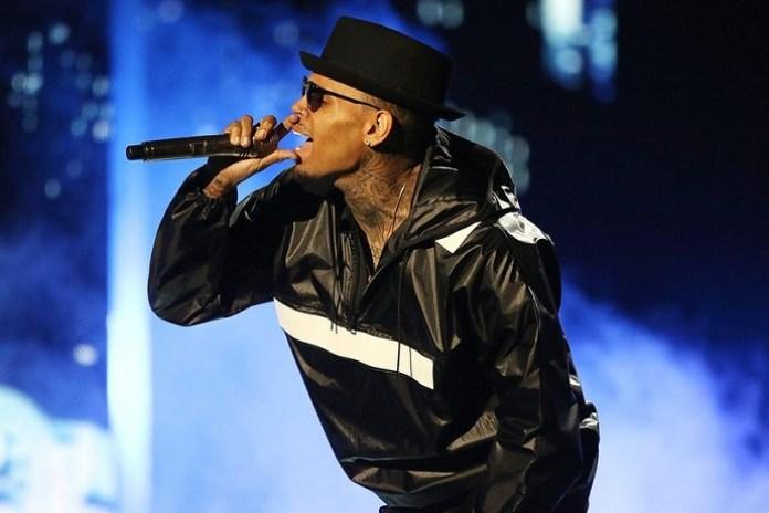 Chris Brown - Sex You Back To Sleep