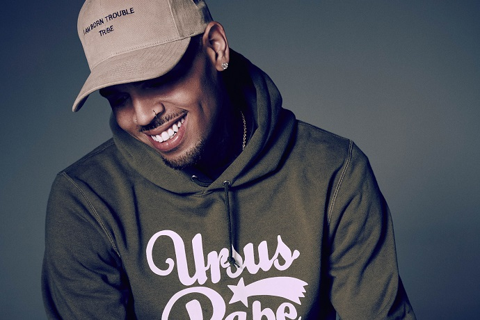 Chris Brown's Next Album Only Features Two Other Artists