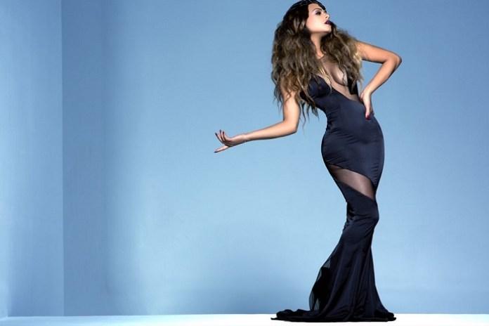 Christina Milian featuring Snoop Dogg - Like Me