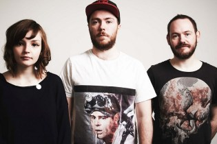 CHVRCHES Include Aphex Twin, Jon Hopkins, Brian Eno & More in Mix for BBC Radio 1