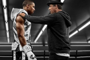 'Creed' Soundtrack Features Nas, Childish Gambino, Future, Joey Bada$$ & More