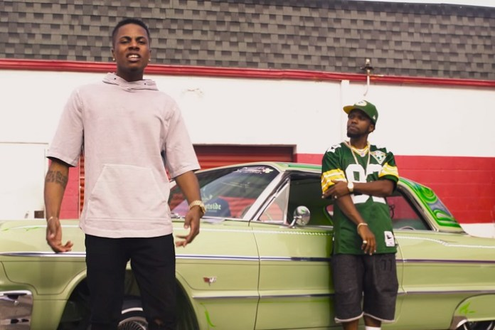"""Curren$y Connects With NYC Singer-Songwriter Tyrik Ballard on """"If You Wanna Be"""""""
