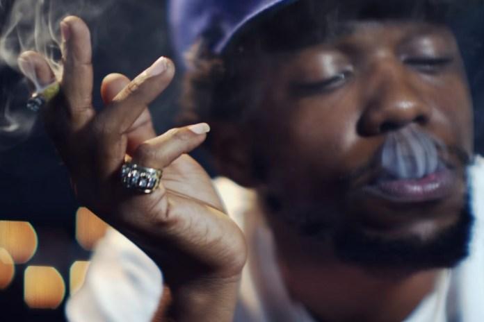 Curren$y featuring Wiz Khalifa - Winning (Produced by 808 Mafia)