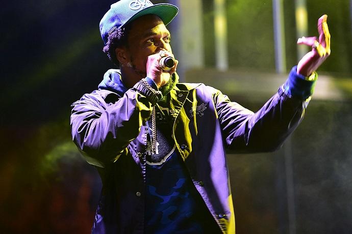 """Curren$y Remixes Travi$ Scott's """"Antidote"""""""