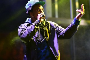 "Curren$y Remixes Travi$ Scott's ""Antidote"""