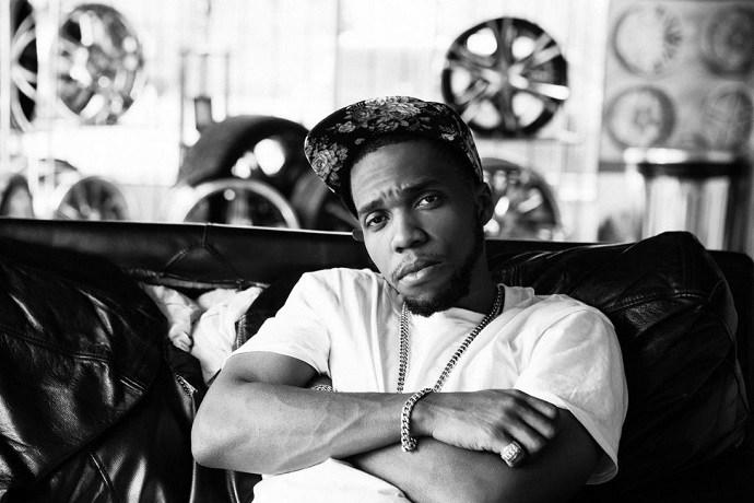 "Curren$y Shares Video for ""Boulders"""