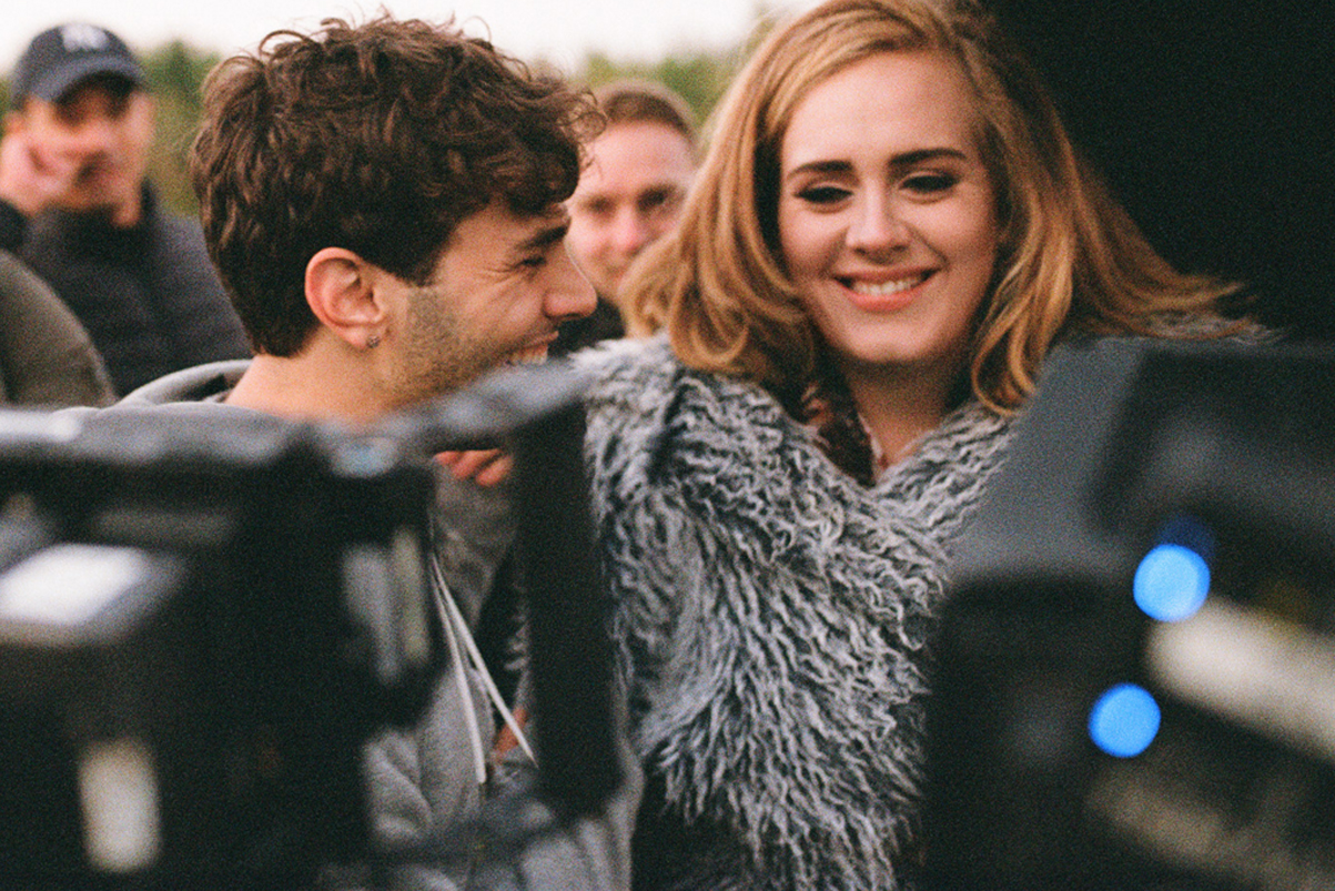 Gorillaz/Blur Frontman Damon Albarn Denies Beef With Adele