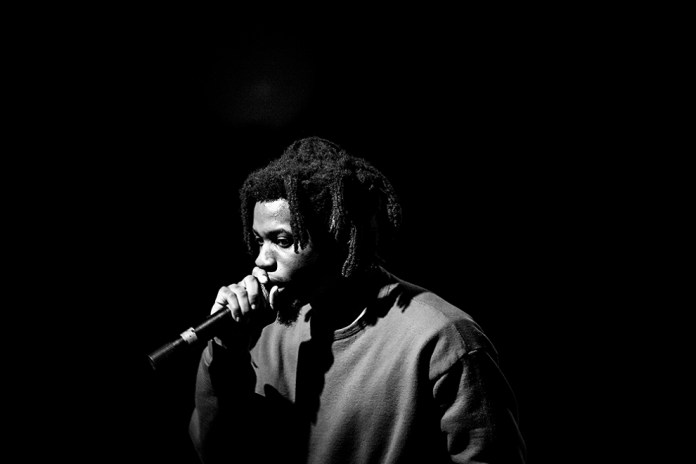 """Denzel Curry & Mr. Carmack Collide for """"2055 Freestyle"""""""