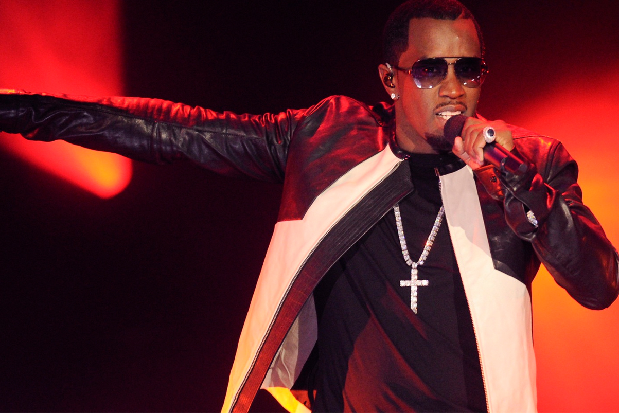 Diddy Drops Three New Songs, Shares 'MMM' Documentary featuring Kanye West