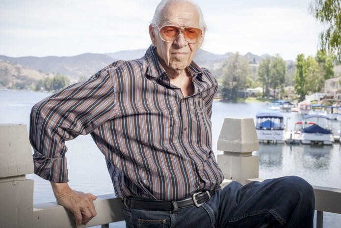 Jerry Heller Sues Dr. Dre, Ice Cube & 'Straight Outta Compton' For $110 Million