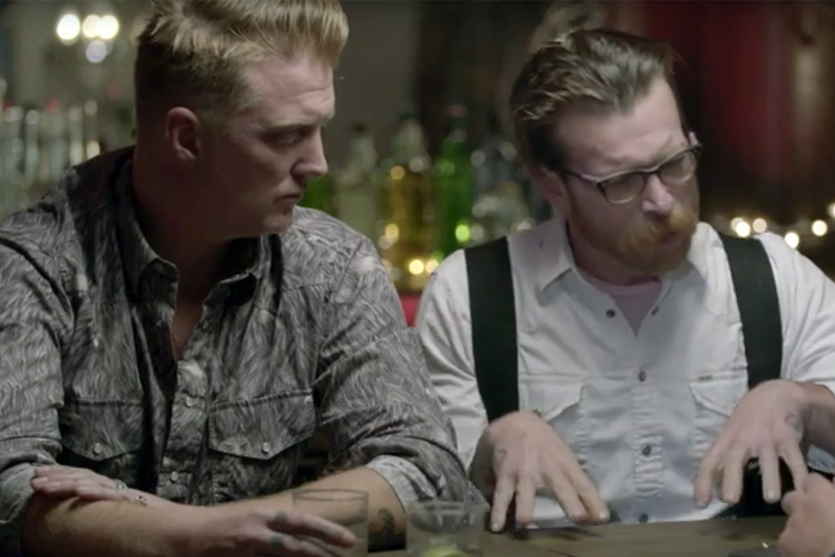 Eagles of Death Metal Address Paris Attacks in First Interview Since Shooting