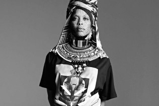 "Erykah Badu Promises ""Surprises"" & ""Guests"" on New Project"