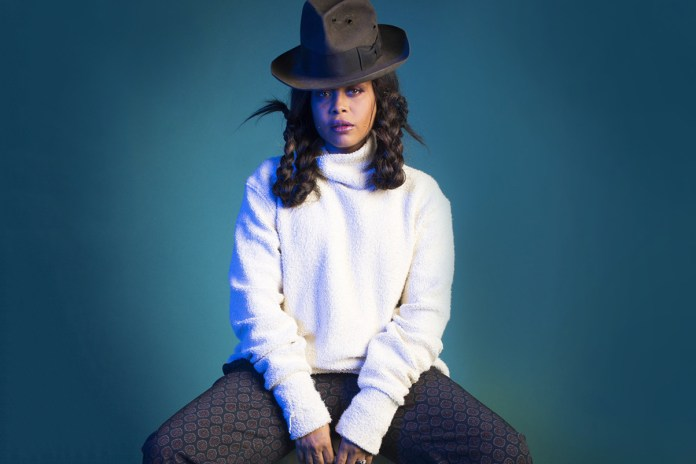 Erykah Badu Rejects Iggy Azalea as a Rapper