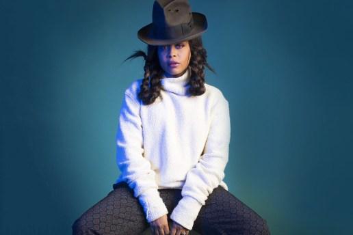 Erykah Badu Rejects Iggy Azalea as a Rapper