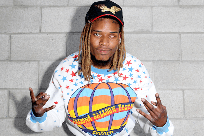 Fetty Wap's New EP Set to Release at Any Moment Now