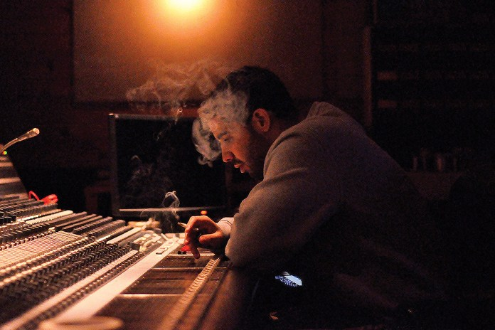 Future's DJ Describes Drake's Recording Process For 'WATTBA'