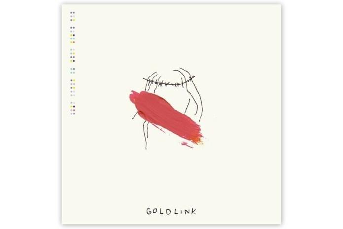 GoldLink - And After That, We Didn't Talk (Album Stream)