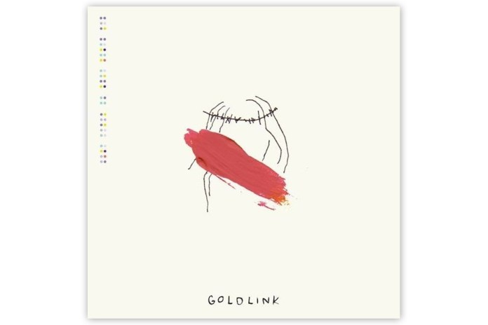 GoldLink - And After That, We Didn't Talk (Album Stream)