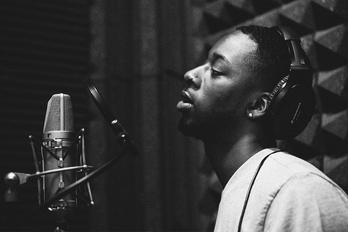 GoldLink - Dark Skinned Women (Produced by Louie Lastic)