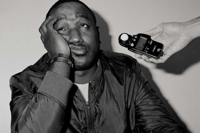 "Hannibal Buress Answers ""If the Candidates Were Rappers, Who Would They Be?"""