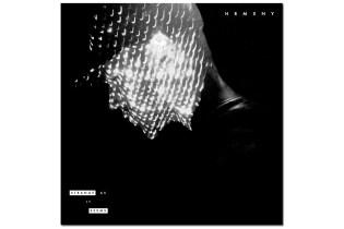 HRMXNY – Strange As It Seems EP